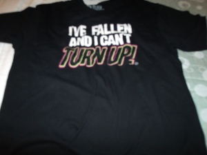 Wild 'N Out fans can appreciate this shirt.